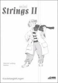 Mini Strings 2 - Klavierbegleitung.