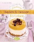 Minikleine Nasch- und Desserttörtchen.
