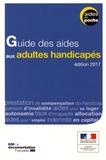 Ministère Affaires Sociales - Guide des aides aux adultes handicapés.