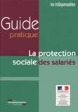 Ministère Affaires Sociales et  Ministère du Travail - La protection sociale des salariés.