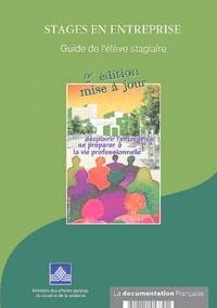 Stages en entreprise - Guide de lélève stagiaire.pdf