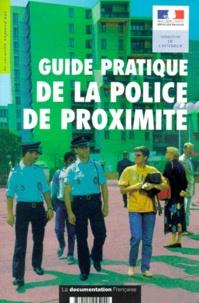 Histoiresdenlire.be Guide pratique de la police de proximité Image