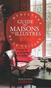 Ministère de la Culture - Guide des maisons des illustres.