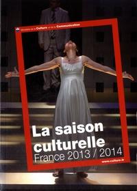 Ministère de la Culture - La saison culturelle France 2013/2014.