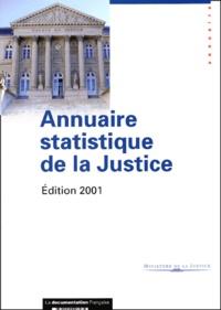 Ministère de la Justice - .