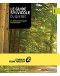 Ministère des Ressources Natur - Le guide sylvicole du Québec - Tome I - Les fondements biologiques de la sylviculture.