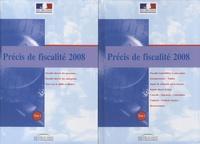 Ministère du Budget - Précis de fiscalité - 2 volumes.