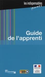 Ministère du Travail - Guide de l'apprenti.