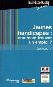 Ministère du Travail - Jeunes handicapés : comment trouver un emploi ?.