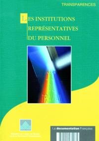 Les institutions représentatives du personnel.pdf