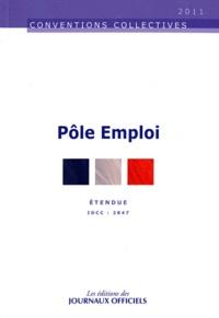 Pôle Emploi - IDCC : 2847.pdf