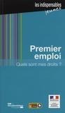 Ministère du Travail - Premier emploi - Quels sont mes droits ?.