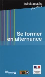 Ministère du Travail - Se former en alternance.
