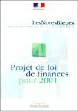 Ministère Economie et Finances - .