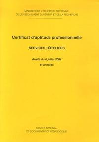 Controlasmaweek.it Certificat d'Aptitude professionnelle Services Hôteliers Image