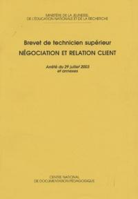 Négociation et relation client - Brevet de technicien supérieur.pdf