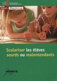Ministère Education Nationale - Scolariser les élèves sourds ou malentendants.