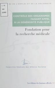Ministère Emploi et Solidarité - .