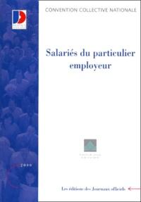 Convention Collective N 3180 Salaries Du Ministere Emploi Et