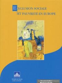 Exclusion sociale et pauvreté en Europe.pdf