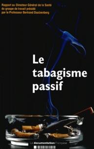 Ministère Emploi et Solidarité et Bertrand Dautzenberg - .