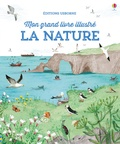 Minna Lacey et Rachel Stubbs - La nature.