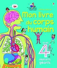 Minna Lacey - Mon livre du corps humain.