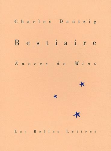Mino et Charles Dantzig - .
