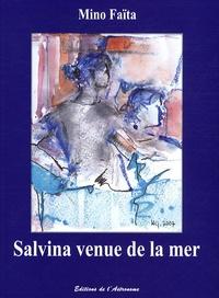 Mino Faïta - Salvina venue de la mer.