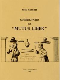 Commentario sul mutus liber.pdf