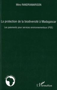 Galabria.be La protection de la biodiversité à Madagascar - Les paiements pour services environnementaux (PSE) Image