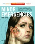 Minor Emergencies - Expert Consult - Online and Print.