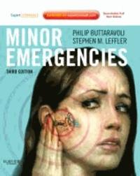 Minor Emergencies - Expert Consult - Online and Print.