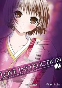 Minori Inaba - Love Instruction T02.