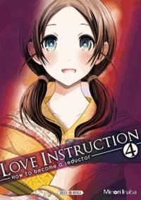 Minori Inaba - Love Instruction T04.