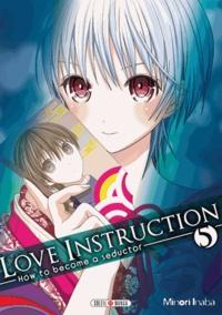 Minori Inaba - Love Instruction T05.