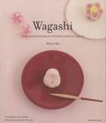 Minori Kai - Wagashi.