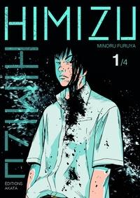 Téléchargez des ebooks pour téléphones mobiles Himizu - Tome 1 (French Edition)
