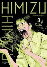 Minoru Furuya - Himizu Tome 3 : .