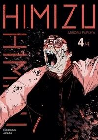 Minoru Furuya - Himizu Tome 4 : .