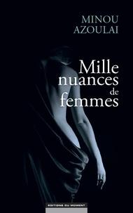 Histoiresdenlire.be Mille nuances de femmes Image
