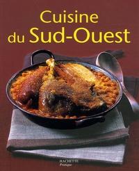 Minouche Pastier - Cuisine du Sud-Ouest.