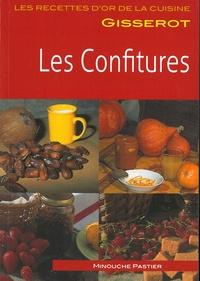 Minouche Pastier - Les confitures.