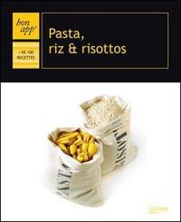 Pasta, riz & risottos.pdf