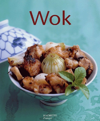 Minouche Pastier - Wok.