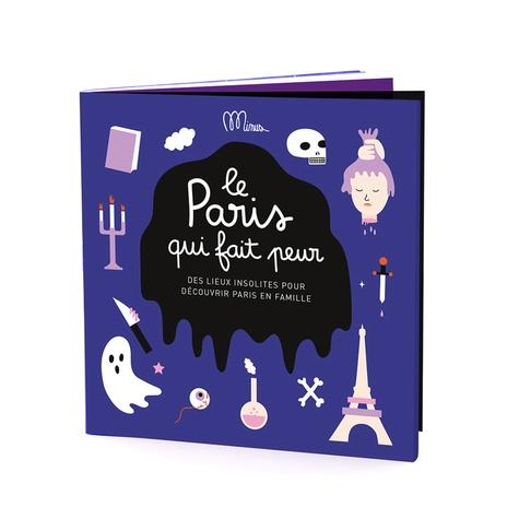 Le Paris Qui Fait Peur