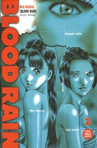 Mio Murao - Blood Rain Tome 3 : .