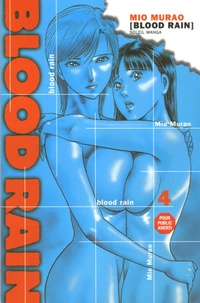 Mio Murao - Blood Rain Tome 4 : .