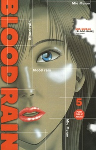 Mio Murao - Blood Rain Tome 5 : .
