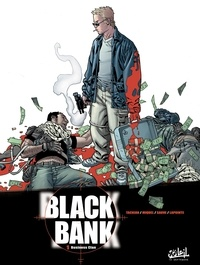 Miquel et Nicolas Tackian - Black bank Tome 1 : Business clan.
